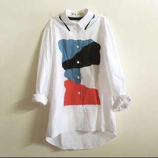 Marni shirt top