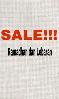 SALE RAMADHAN