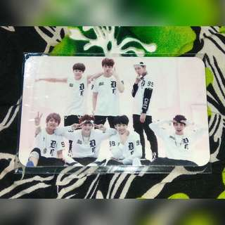 BTS - O! RUL8 2 Group Photocard