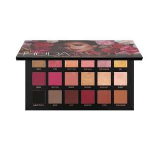 🌾INSTOCK Huda Beauty Rose Gold Eyeshadow Remastered