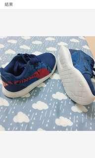正版puma超人鞋