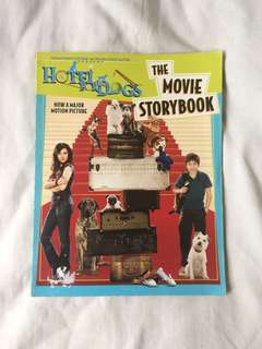 Hotel For Dogs The Movie Storybook