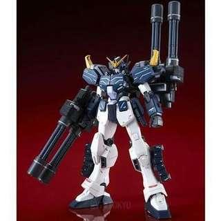 Gundam Heavy Arms Endless Waltz edition
