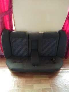 Seat mazada astina for wira 1.6