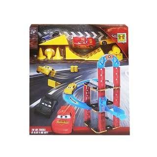 Mainan Mobil Mobilan TRACK CAR LF7788-62