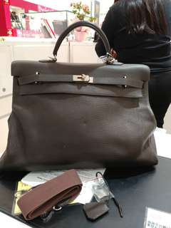 Hermes kelly 50