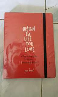 [Book] Design the life you love by Ayse Birsel