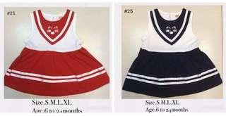 Shop : BABY DRESS