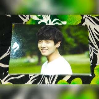 [SALE] BTS - JungKook 2nd Muster Zipcode 17520 Photocard (#4)