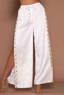 Meshki top and pants