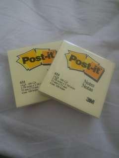 Post-it® Memo🔶