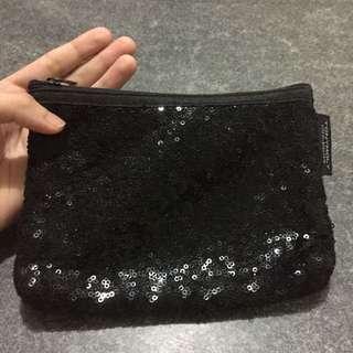Tony Moly black beauty pouch