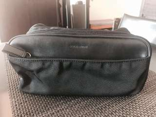 Giorgio Armani all purpose bag