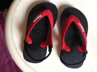 Fipper sandals