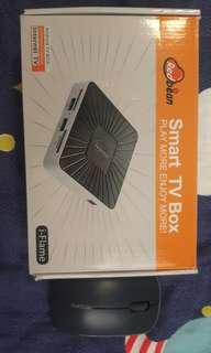 Smart TV Box RedBean