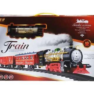 Mainan Kereta Api CLASSIC TRAIN - V8319