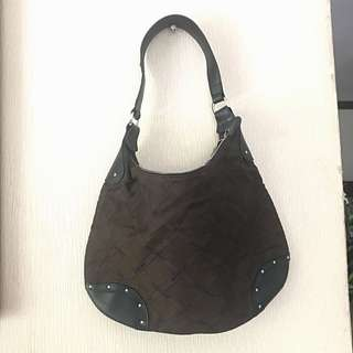Authentic Longchamp Shoulder Bag