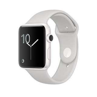 Apple Watch Edition 42 MNPQ2