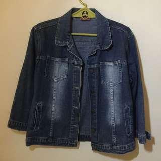 Bobson Denim Jacket