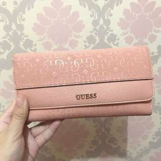 Guess Wallet / Dompet Original