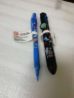Smiggle 8in1 pen and mechanical pencil rm22 New