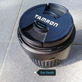 TAMRON SP AF17-50mm