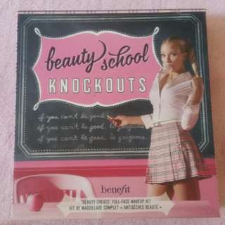 Benefit beauty school knockouts
