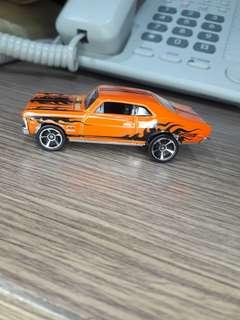 Mini Car Collectibles