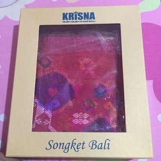 Songket Bali Krisna