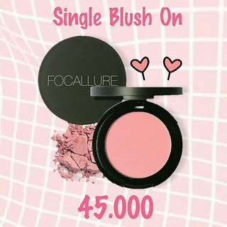 Focallure Blush On
