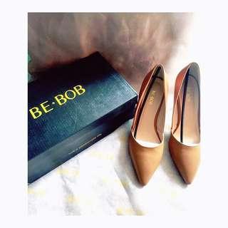 BE - BOB Heels