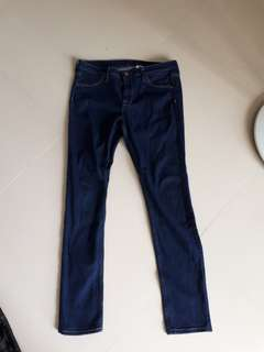 Almost new skinny jeans