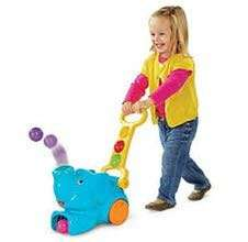Playskool elephant toy