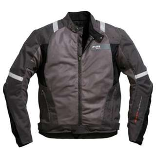 jacket cordura