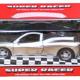 Mainan Remote Control SUPER RACER 3699-AR11