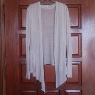 FOREVER 21 CARDIGAN(Negotiable)