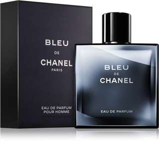 CHANEL BLEU DE CHANEL EDP MAN ORIGINAL
