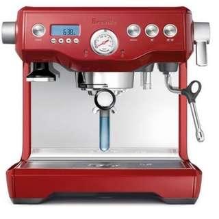 Breville Dual Boiler Coffee Machine+ Smart Grinder