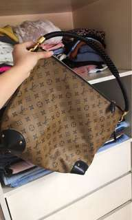 LV Medium Hobo Bag