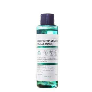 Some By Mi 30 Days Miracle Toner Share