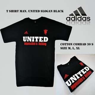 Kaos club manchester united