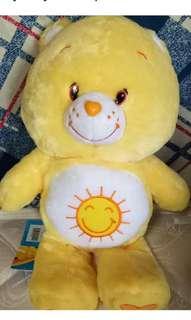 Sunshine Care Bear