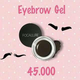 Focallure Eyebrow Gel