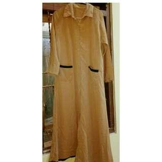 dress kancing 7/8