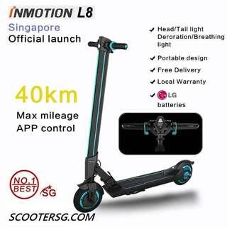 Inmotion L8