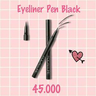 Focallure Eyeliner Pen ( Black )