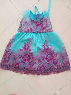 Baby Dress #winkuih