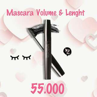 Focallure Mascara Volume & Lenght