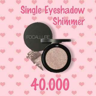 Focallure Single Eyeshadow Shimmer