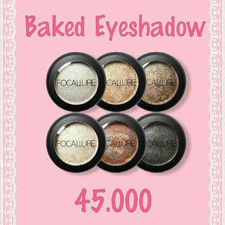 Focallure Single Baked Eyeshadow